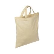 mała torba bawełniana 63MC464