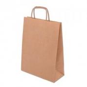 torba papierowa 24 x 10 x 32 cm