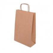 torba papierowa 24 x 10 x 36 cm