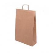 torba papierowa 33 x 12 x 50 cm